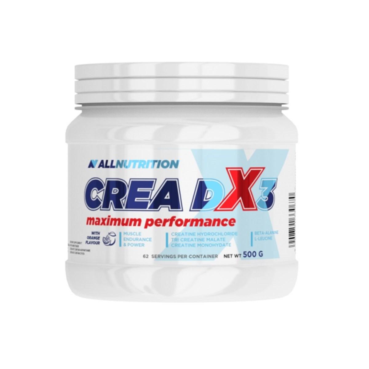 CreaDX3