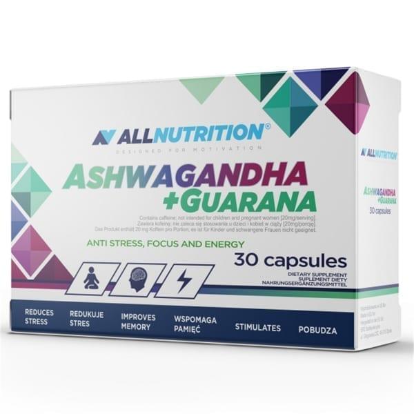 Ashwagnda