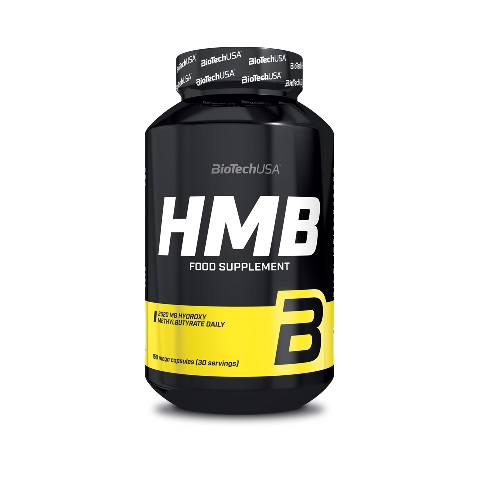 BioTechUSA - HMB