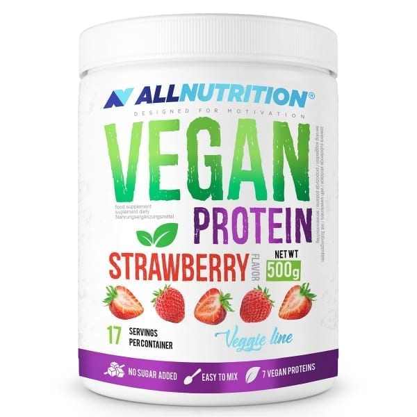 Allnutrition - Vegan Protein