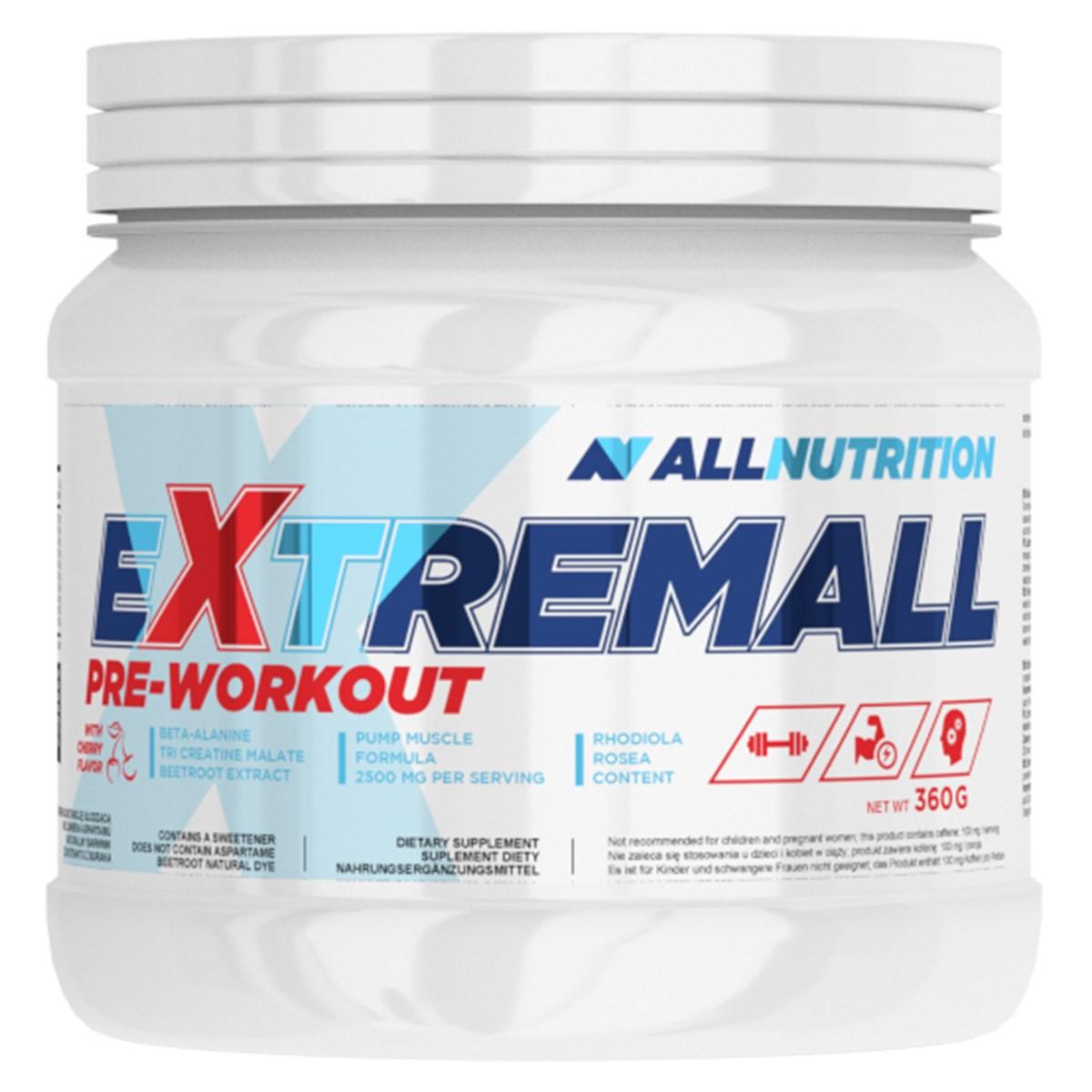 Allnutrition - Extremall preworkout