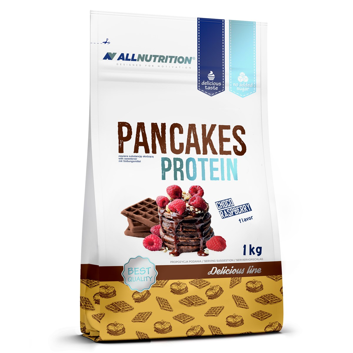 Allnutrition Pancakes