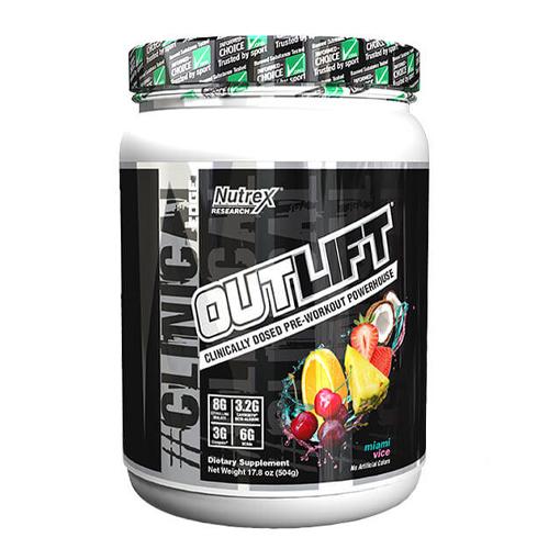 Nutrex - Outlift