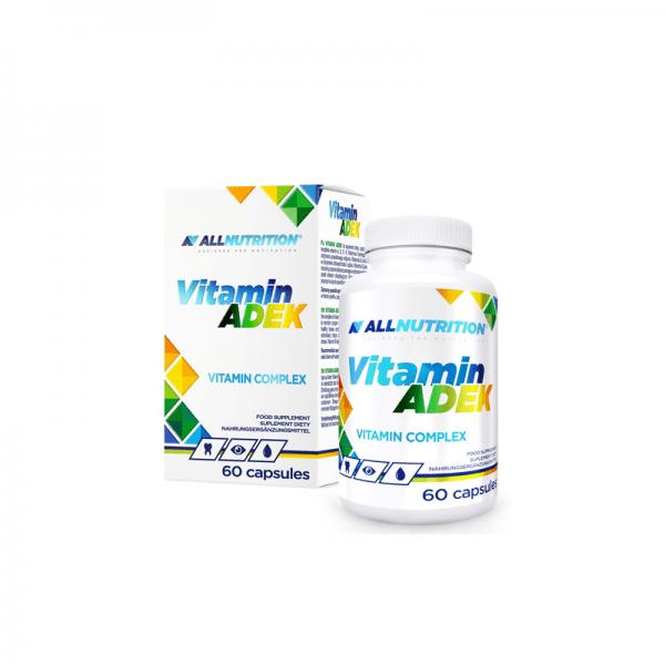 Vitamin ADEK