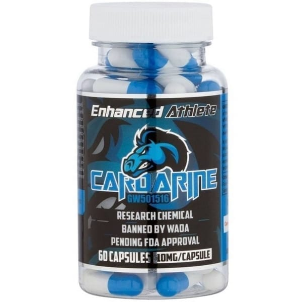 Enhanced Athlete - Cardarine
