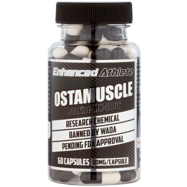 Enhanced Athlete - Ostarine