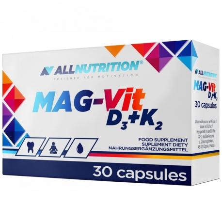 Allnutrition mag vit d3 k2