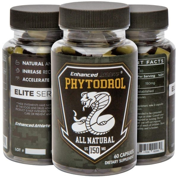 Enhanced Atlete Phytodrol