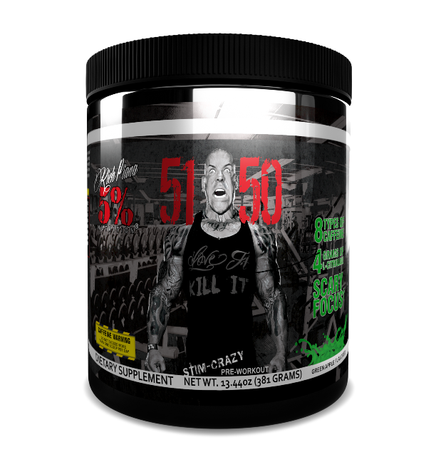 5%Nutrition - 5150