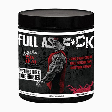 5%nutrition - Full as f*ck