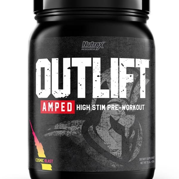 Nutrex - Outlift Amped
