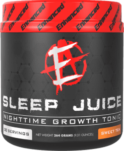 Enhanced Athlete - Sleep Juice