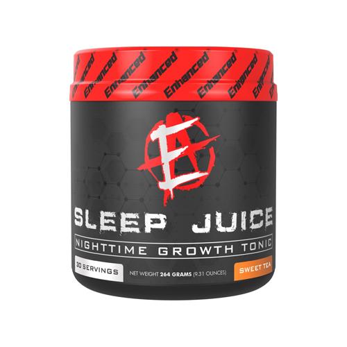 Enhanced Athlete - Drag Juice