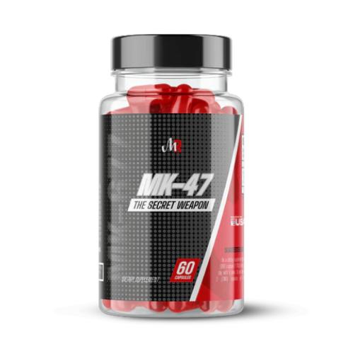 Muscle Rage Mk47