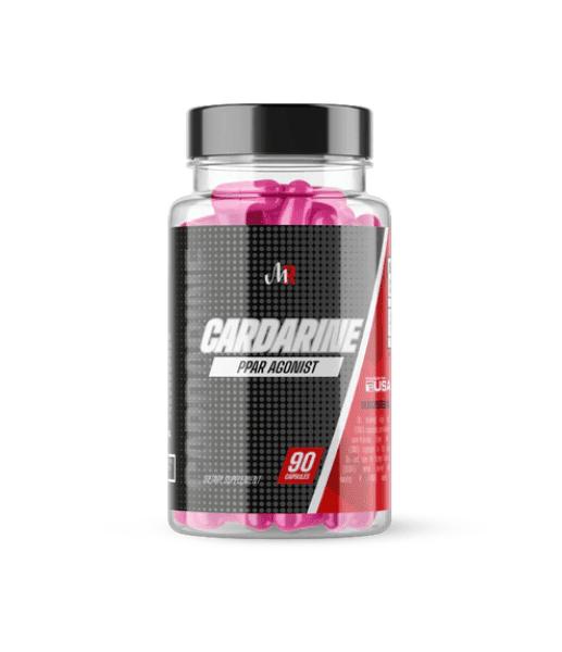 Muscle Rage Cardarine