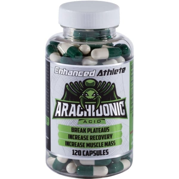 Enhanced Athlete - Arachidonic acid
