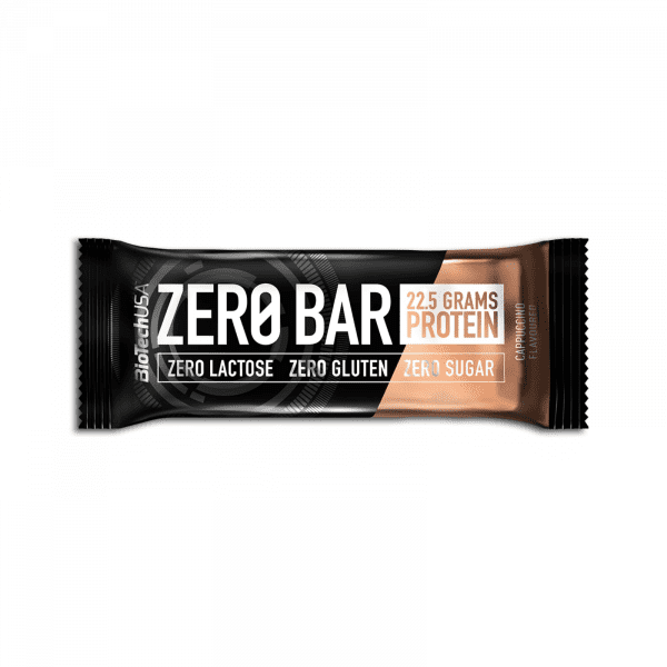Biotechusa zerobar