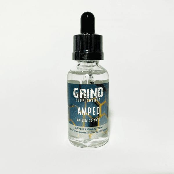 Grind - Amped
