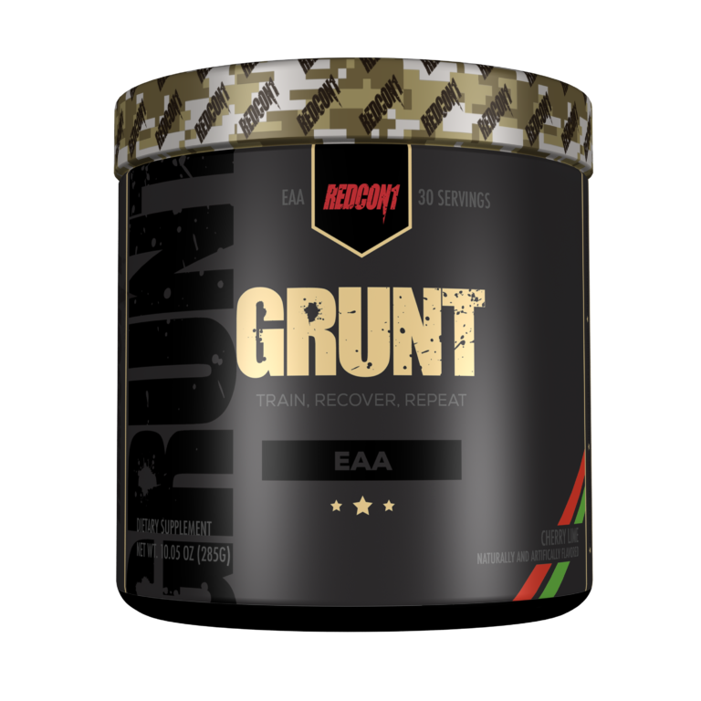 Redcon1 - Grunt