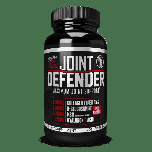 5% Nutrition - Joint Defender