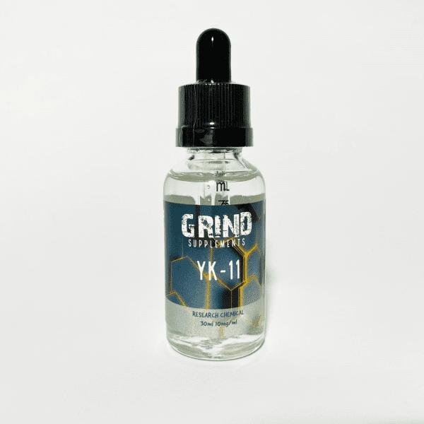 Grind - yk-11