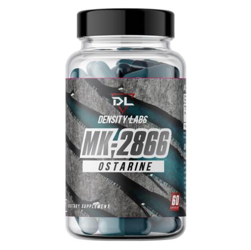 Density Labs MK-2866 Ostarine