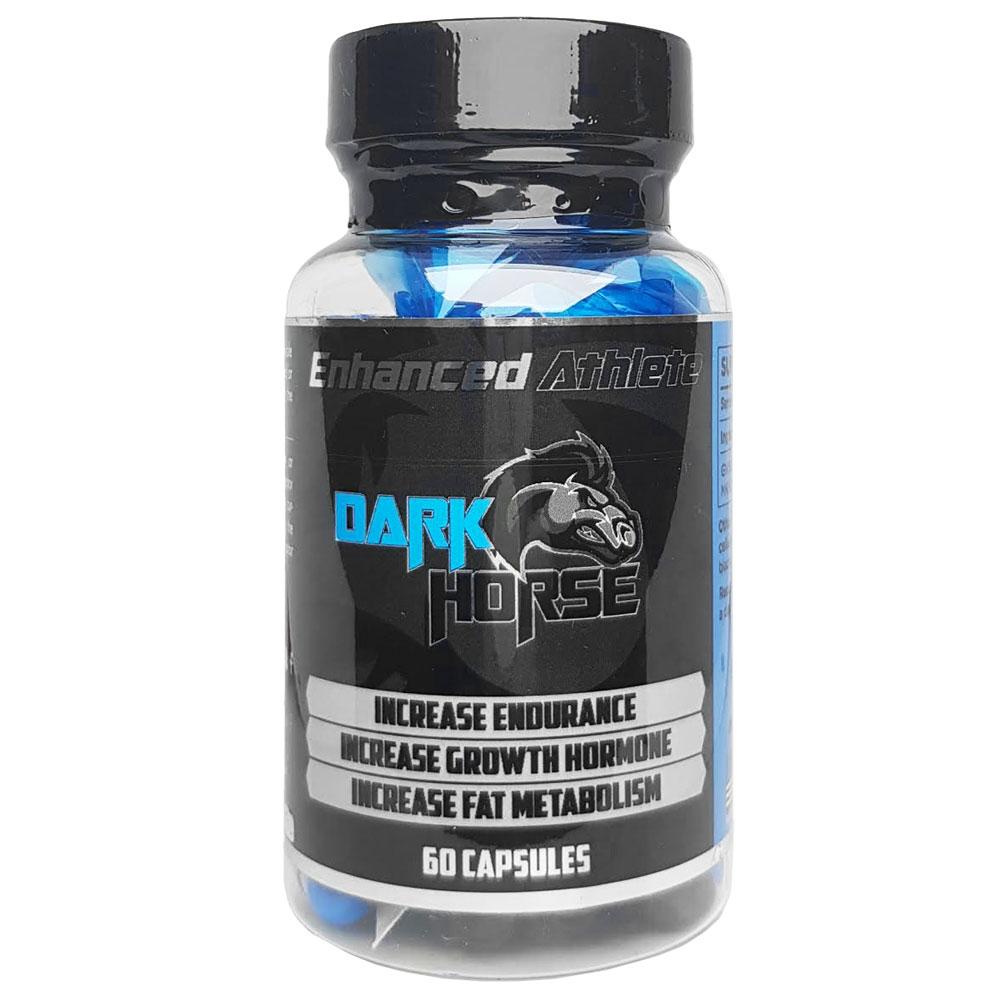 Enhanced Athlete - Dark Horse