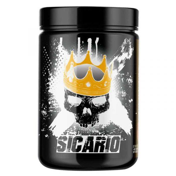 ASC Sicario Limited Edition