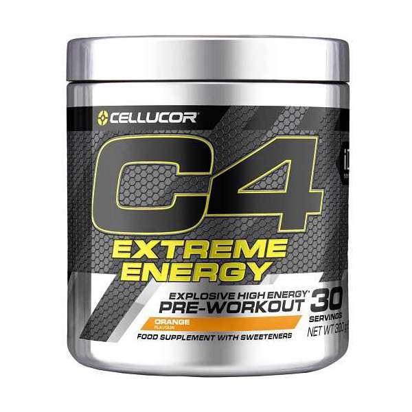 Cellucor extreme energy